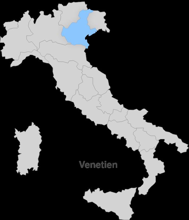 Italien – Venetien