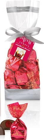 Ceresa Schokoladenpraline mit ganzer Kirsche, 100 g lose Antica Torroneria Piemontese