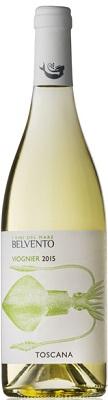 11 + 1 Fl. Viognier Toscana Bianco IGT 2020, 0,75 l Petra Belvento