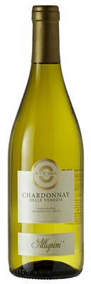 Corte Giara Chardonnay dell Venezie IGT 2020, 0,75 l Allegrini