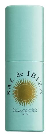 Granito to go Meersalz Ministreuer, 31,1 g Sal de Ibiza