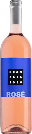 Brancaia Rosé Rosato Toscana IGT 2020, 0,75 l Brancaia
