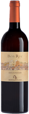 Ben Ryé Passito di Pantelleria DOC 2018, 0,375 l Donnafugata