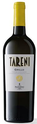 Tareni Grillo Terre Siciliane IGT 2020, 0,75 l Carlo Pellegrino