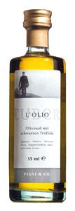Olio d´Oliva al Tartufo Nero Trüffelöl von schwarzen Trüffeln, 55 ml Viani & Co.