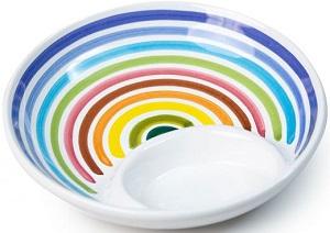 Pane & Olio Keramikteller 15 cm, Frantoio Muraglia