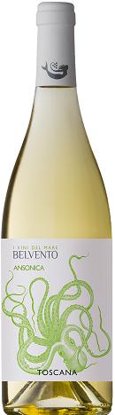 11 + 1 Fl. Ansonica Toscana Bianco IGT 2020, 0,75 l Petra Belvento