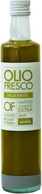 Olio Fresco Olivenöl extra Neue Ernte, 500 ml Ursini