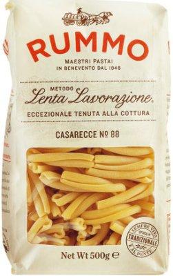 Casarecce No.88 Hartweizennudeln, 500 g Rummo