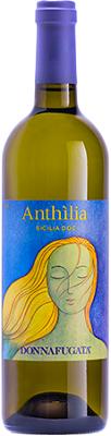Anthilia Sicilia Bianco DOC 2020, 0,75 l Donnafugata