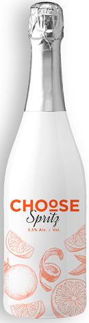 Choose Spritz Cocktail, 0,75 l Viticoltori Ponte