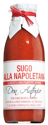 Sugo alla Napoletana, 480 ml Don Antonio