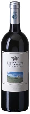 Le Volte dell´Ornellaia Rosso Toscana IGT 2019, 0,75 l Ornellaia
