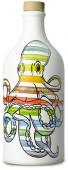 Olivenölkrug Fantasia Polpo natives Olivenöl extra Coratina 500 ml, Frantoio Muraglia