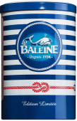 Sel de Mer, grobes Meersalz in Motivdose, 1.000 g La Baleine