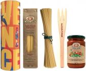 Pasta-Geschenkdose Viva l´Italia Venedig, Rustichella d´Abruzzo
