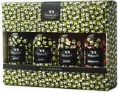 Probierbox Natives Olivenöl extra Aromatico 4 x 50 ml, Frantoio Muraglia