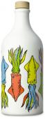Olivenölkrug Fantasia Seppioline natives Olivenöl extra Coratina 500 ml, Frantoio Muraglia
