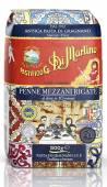Dolce & Gabbana Limited Edition Penne Mezzani Rigate, 500 g Di Martino Pasta di Gragnano IGP Hartweizennudeln