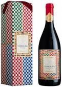 Dolce & Gabbana Cuordilava Etna Rosso DOC 2017, 0,75 l Donnafugata
