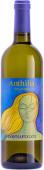 11 + 1 Fl. Anthilia Sicilia Bianco IGT 2020, 0,75 l Donnafugata
