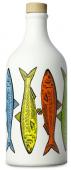Olivenölkrug Fantasia Sardine natives Olivenöl extra Coratina 500 ml, Frantoio Muraglia