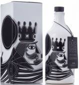 Olivenölkrug Il Re di Pierpaolo Gabbano natives Olivenöl extra Coratina 500 ml, Frantoio Muraglia Limited Edition