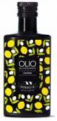 Natives Olivenöl extra mit Limone 200 ml, Frantoio Muraglia