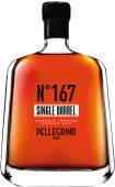 Marsala Vergine Riserva Single Barrel No.167 Annata 2001 DOC, 0,75 l Carlo Pellegrino
