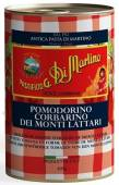 Dolce & Gabbana Limited Edition Pomodorini Corbarino dei Monti Lattari Kirschtomaten, 400 g Di Martino Abtropfgewicht 240 g