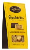 Gianduiotti Gießpralinen Vollmilch Ballotin Geschenkpackung, 150 g Caffarel