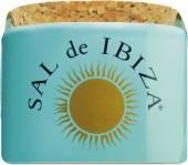 Fleur de Sel Mini im Minitöpfchen, 28,5 g Sal de Ibiza
